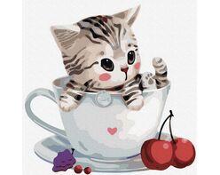 CupCat №3