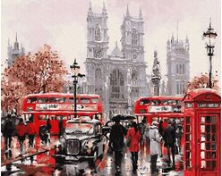 The time of London