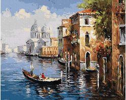 A trip to Venice
