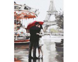 Paris. Love.
