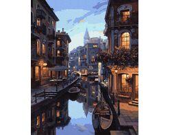 Mysterious Venice