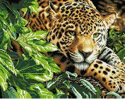 Jaguar (40x50CM)