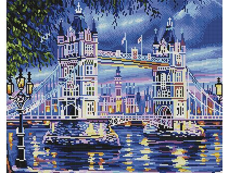 Tower Bridge (40x50CM)