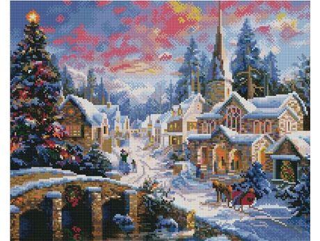 Christmas Time (40x50CM)