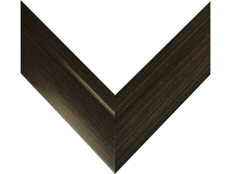 Picture frame (MDF) for 50x65cm canvas, wenge color