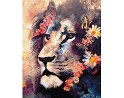 Good lion