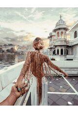Follow me, Venice