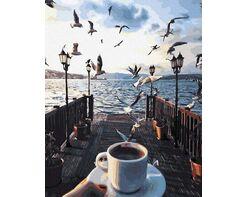 Dream morning