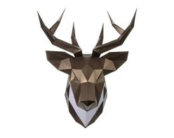Deer Bronze