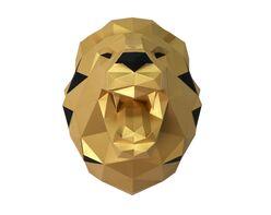 Lion (gold)