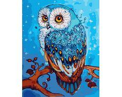 A fabulous owl