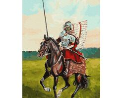 Winged hussar - Polish pride