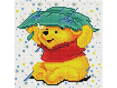 Winnie the Pooh diamond painting