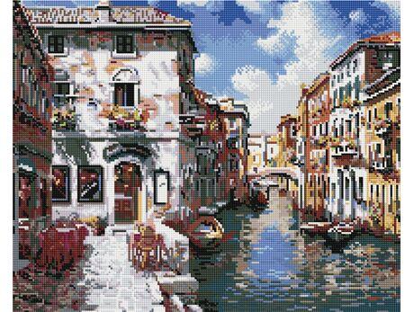 Romantic Venice diamond painting