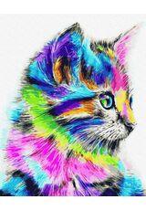 Holo cat