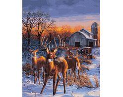 Deer leader