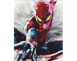 Spiderman - Superhero