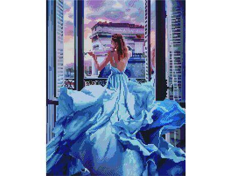 Music without limits diamond painting