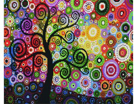 Money tree diamond painting