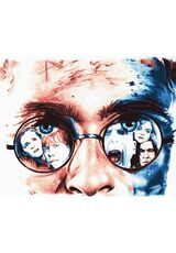 Harry Potter - Living in the Magic