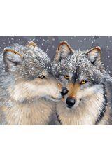 Wolf devotion