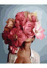 Hidden in flowers
