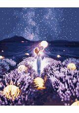 In the Walk of Milky Way