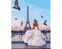 Parisian pigeons