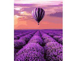 Purple dizziness
