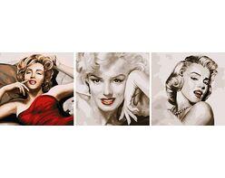 The legendary Marilyn Monroe