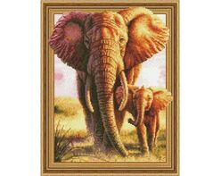 Elephant- symbol of peace