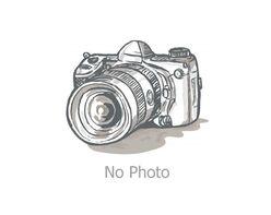 Picture frame (MDF) for 40x50cm canvas, light blue color